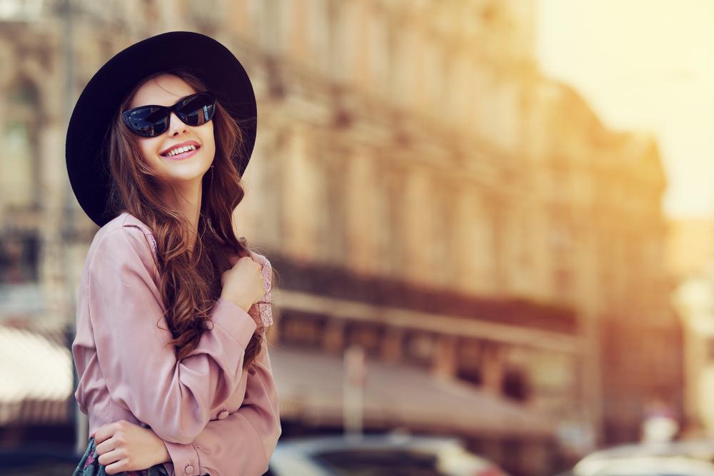 Comment prendre des photos avec des lunettes de soleil ?